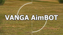 VANGA AimBOT - cheating auto sight for World of Tanks 1.10.1.1