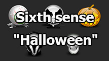 "6th sense bulbs ""Halloween"" for WOT 1.7.0.2"