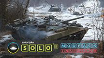 Solo's Easy ModPack for World of Tanks 1.9.0.3