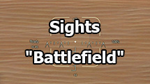 "Sights ""Battlefield"" (4 types of mesh) for World of Tanks 1.12.1.1"