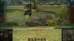 Zayaz (Jove) sight for World of Tanks