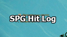 SPG Hit Log [Arty Log Mod] for World of Tanks 1.8.0.1